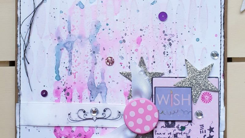 Pink Wishes